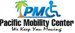Pacific Mobility Center