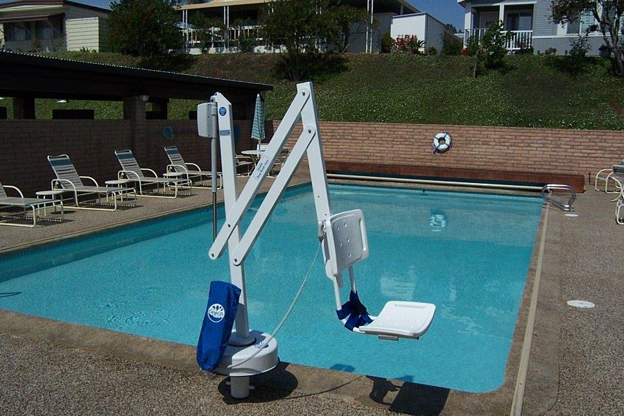 Pool Lifts In San Diego Aquatic Lifts Swimming Pool Lifts