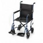 Nova LW Transport Chair 329