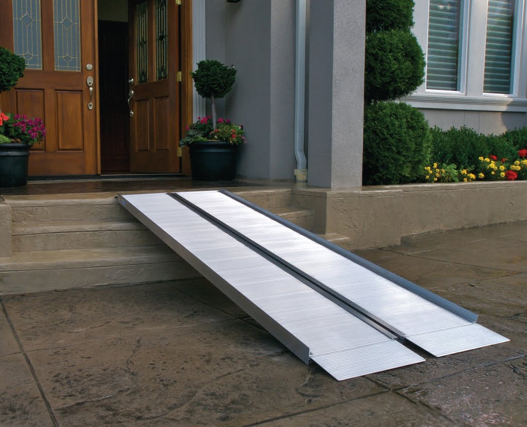 Wheelchair ramps in san diego handicap ramps wheelchair ramps