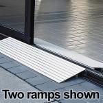 Thresh 1.5 two ramps shown