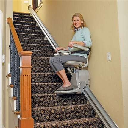 Stair Lifts San Diego Stairlifts Home Elevators San