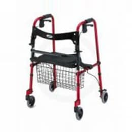 How to Safely Use Mobility Walkers with Seats