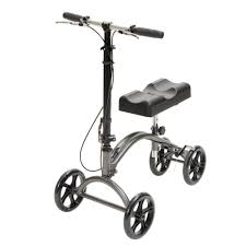 Knee Walker Vs Crutches Pros And Cons Pacific Mobility Center