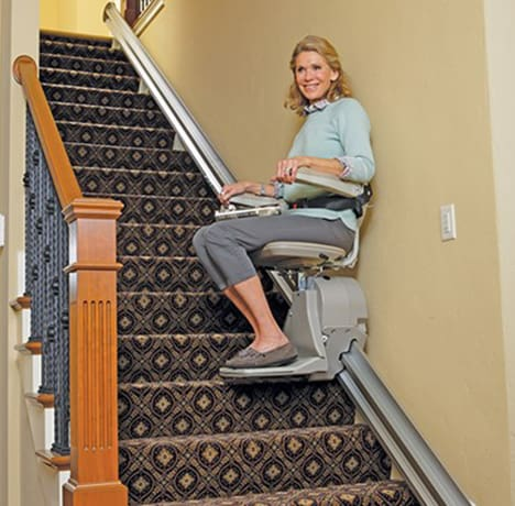 5 Misconceptions about stairlifts you may be making