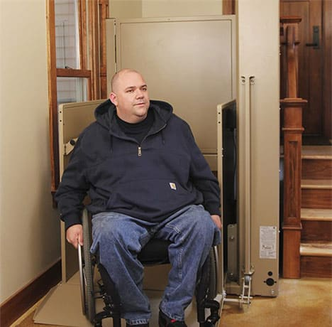 Deciding between manual or electric wheelchairs