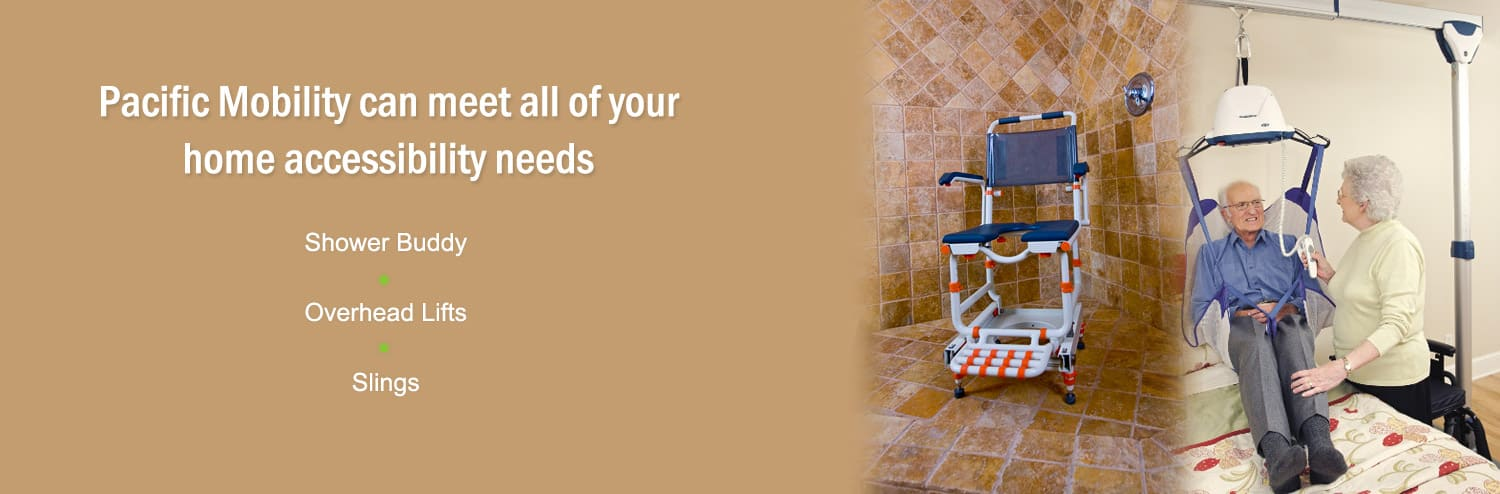 Pacific Mobility Center Stairlifts Lifts Mobility