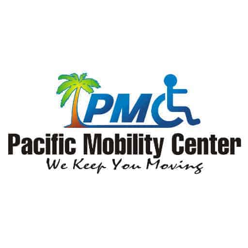 Pacific Mobility Center Logo