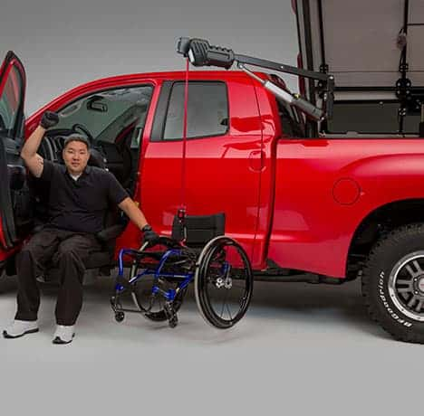 Accessibility Options for Your Vehicle You May Not Know About