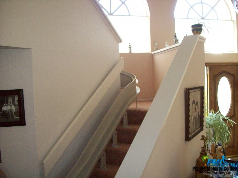 How a stairlift may actually save you money
