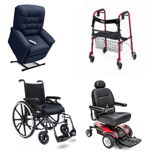 Mobility Aids for Quality of Life