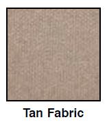 tan-fabric