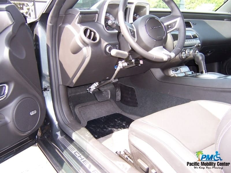 How Auto Hand Controls Can Improve Safety and Mobility
