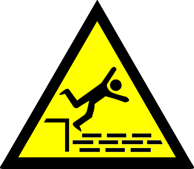 Strategies, such as Parkour Training May Help to Reduce the Risk of a Dangerous Fall